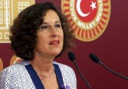 HDP Milletvekili Filiz Kerestecioğlu da ifadeye çağrıldı