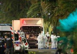 Tahliye edilen Nice Havalimanı'nda güvenlik alarmı kaldırıldı
