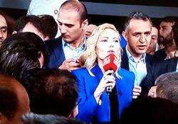 TRT spikeri: Silahla tehdit ederek, bir bildiri okumamı istediler
