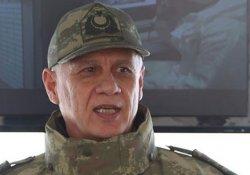 Genelkurmay Başkanlığı'na vekaleten 1. Ordu Komutanı atandı