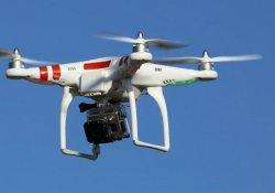 İstanbul'da drone uçurmak yasaklandı