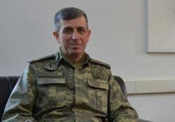 Bingöl Garnizon Komutanı tutuklandı