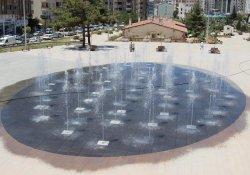 Mardin'de 'Kent Meydanı' yapımında sona gelindi