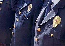 Kars'ta 22'si rütbeli 55 polis açığa alındı