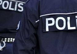 Adana'da 18 polise gözaltı