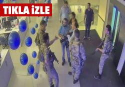 CNN Türk kameramanı darbecilere böyle direndi
