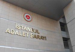 İstanbul'da tutuklananların sayısı 204'e yükseldi