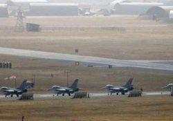 Ankara'yı vuran savaş uçakları Diyarbakır'dan kalkmış