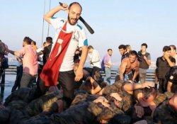 Af Örgütü: Darbe girişimi sonrası insan hakları tehlike altında