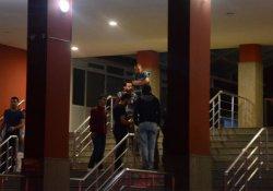 Donanma'da gözaltına alınan erler serbest