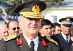 25. Hudut Tugay Komutanı Erdem Kargın tutuklandı