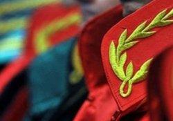 Adana'da 9 hakim ve savcı daha tutuklandı