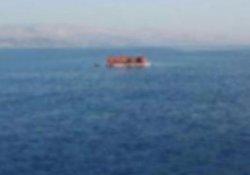 Ege Denizi'nde hareketlilik