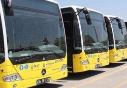 İstanbul'da 'ücretsiz toplu ulaşım' bir kez daha uzatıldı