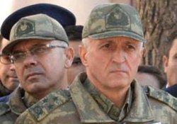 Diyarbakır 7'nci Kolordu Komutanı, gözaltında