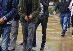 Siirt'te 22 polis gözaltına alındı