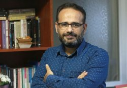 Haberdar Genel Yayın Yönetmeni'nin evi basıldı