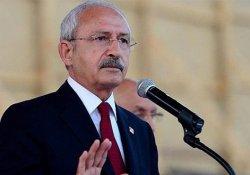 Kılıçdaroğlu: 'Hacı Bektaş Veli'nin öğretileri bize rehber olmalıdır'