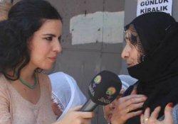 JINHA editörü Zehra Doğan tutuklandı