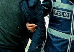 Cizre belediye çalışanı gözaltına alındı