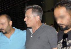 Sıkıyönetim komutanı Ankara'da yakalandı