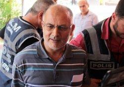 Eski emniyet müdürü tutuklandı