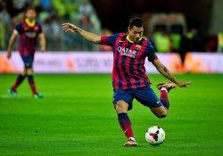 Beşiktaş'tan Adriano için resmi açıklama