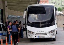 Siirt'te 56 asker daha tutuklandı