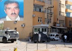 Şırnak Emniyeti, 4 gün sonra Üstek'in gözaltında olduğunu kabul etti