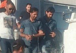 DBP Varto İlçe Eşbaşkanı tutuklandı