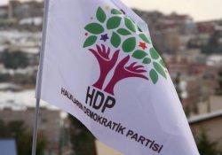 HDP: Gelin demokratik bir uzlaşı zemininde buluşalım