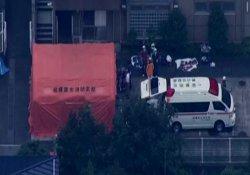 Japonya'da bakımevindeki engellilere bıçaklı saldırı: 19 ölü