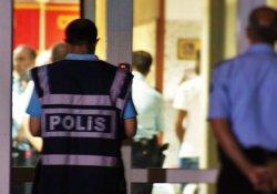 Aydın'da 15 polis tutuklandı