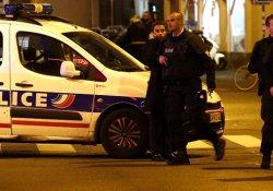 Fransa'da kiliseye saldırı: 3 ölü