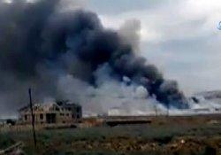 Azerbaycan'da silah fabrikasında patlama: 12 yaralı