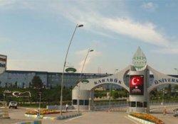 Karabük Üniversitesi'nde 64 akademisyen açığa alındı