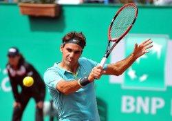 Federer, Rio'da yok