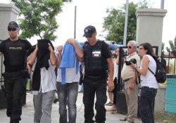 Yunanistan'a kaçan askerler yine hakim karşısına çıktı