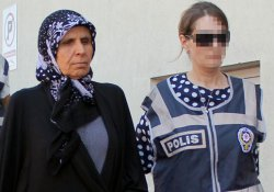 Aliye Boydak tutuklandı!