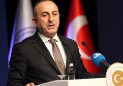 Bakan Çavuşoğlu: FETÖ, Kırgızistan'da darbe yapabilir