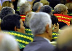 Üç bin hakim ve savcının mal varlıklarına el konulması talep edildi