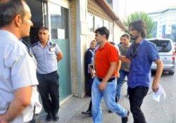 İzmir'de 160 polis gözaltında