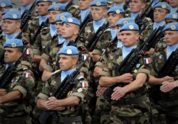 BM, Burundi'ye asker gönderiyor