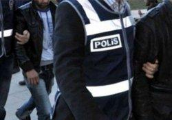 30 komiser gözaltına alındı