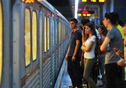 Ankara'da ücretsiz ulaşıma devam