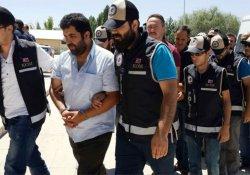 Van'da 7 polis adliyeye sevk edildi