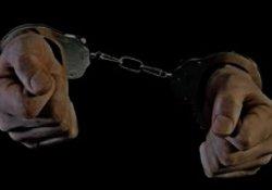 Teslim olan hakim ve savcı eşi tutuklandı