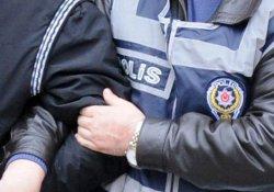 Erzurum'da HDP ve DBP'lilere operasyon: 67 gözaltı