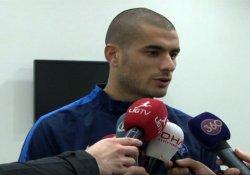 Galatasaray Eren Derdiyok'u borsaya bildirdi