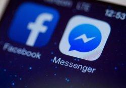 Facebook Messenger'a bomba özellik!